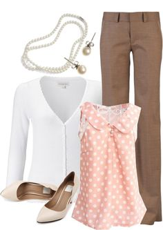 Fashionista Trends – Part 3 – Business professional outfits for interview Fashion Mode, Work Fashion, Fashion Outfits, Womens Fashion, Trendy Fashion, Fashionista Trends, Mode Chic, Mode Style, Style Work