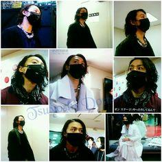 黒マスクに魅せられた | kinki kids Loveな独り言ブログ