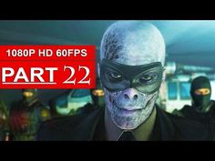 Metal Gear Solid 5 The Phantom Pain Gameplay Walkthrough Part 22 [1080p HD 60FPS] - No Commentary - YouTube