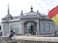 Estación maritima