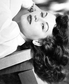 The latest lovely Ava Gardner