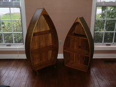 Boat Shelves <3