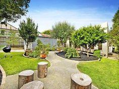 Garden Designs Australia Dxzcbn garden design Pinterest