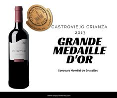 PASTOR DIAZ FAMILY LATEST AWARDS Emporio Wines is glad to announce that our favorite winery at La Rioja has been very busy in the last months receiving a lot of medals! What do you prefer…