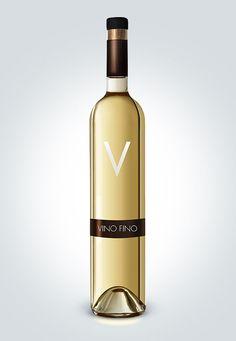 packaging | wine | vino fino. wine / vinho / vino mxm