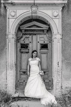 Danke an das Team von Brautmode! Ich habe mich den ganzen Tag wohl gefühlt und finde nach wie vor, dass das Kleid perfekt war!