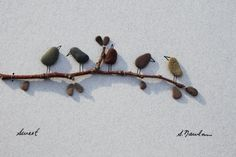 Pebble Art of NS by Sharon Nowlan by PebbleArt