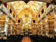 Igreja Nossa Senhora do Carmo da Antiga Sé
