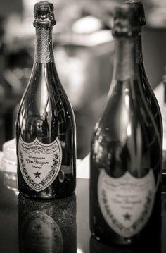 Il Concierge CENA, cafelebrocq: Dom Perignon The Brudenell Bar, ...