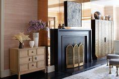 onyx interior design elle decor - Google Search