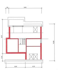 section home split level home in aalen germany home pinterest entwurf architektur und. Black Bedroom Furniture Sets. Home Design Ideas