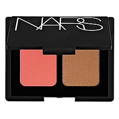 NARS - Highlighting/Bronzing Blush Duo  *Great for ALL skin types-I use year round & has lasted me for at least a year now!*
