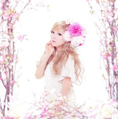 37 Best Kana Nishino images in 2012 | Kpop, Cute woman, Fall