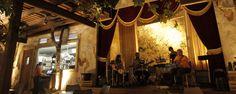 Princesa Gastro bar in #Oldsanjuan #Puertorico just steps from Sheraton Old San Juan