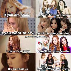 J Pop, Blackpink Video, Foto E Video, South Korean Girls, Korean Girl Groups, Bp Quote, Cute Inspirational Quotes, Blackpink Poster, Blackpink Funny