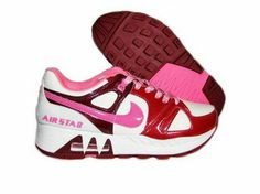 SPUwsC Nike Air Max 89 Shoes Mens White/Fire Red/Pink Sale Online