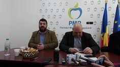 NEWS BUZAU - Conferinta PMP Buzau - partea a II - a - 16.03.2017