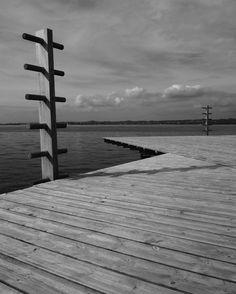 Karl Seitinger, At The Lake on ArtStack Wind Turbine, Artwork, Artist, Photography, Bregenz, Work Of Art, Photograph, Auguste Rodin Artwork, Artists