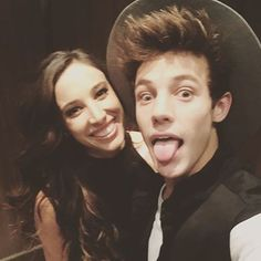 Cam and Sierra