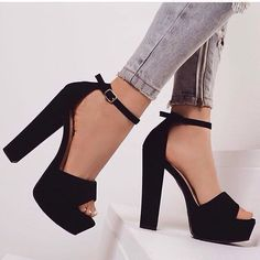 prom shoes and clutch bags Fancy Shoes, High Shoes, Black High Heels, High Heel Boots, Me Too Shoes, Heeled Boots, Shoe Boots, Shoes Heels, Pumps