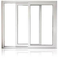 PVC-Schiebefenster AJM 8000 EKSKLUZIV Pvc Windows, Sweet Home, Furniture, Home Decor, Sliding Windows, Apartments, Objects, Refurbishment, Frames