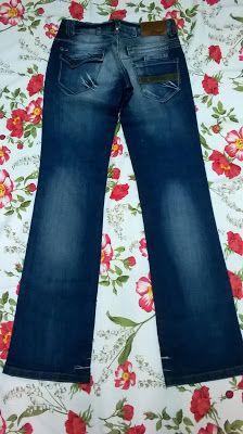 Blugi Mr. BRIGHT Bell Bottoms, Bell Bottom Jeans, Bright, Pants, Fashion, Moda, Bell Bottom Pants, Trousers, Fashion Styles