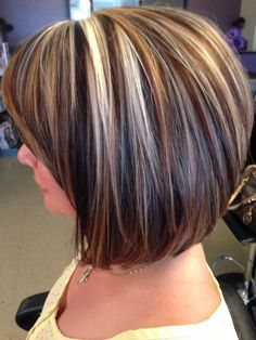 Fascinating Headband Hairstyles Ideas - Hairstyles For All Brown Hair With Blonde Highlights, Hair Color Highlights, Hair Color For Women, Hair Color And Cut, Headband Hairstyles, Cool Hairstyles, Hairstyles Videos, Hairstyles 2018, Ladies Hairstyles