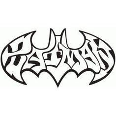 Silhouette Design Store - Batman Poster - Trending Batman Poster. #batman #batmanart #batmanposter - Silhouette Design Store: graffiti batman Batman Dog, Batman Painting, Graffiti, Draw Logo, Batman Gifts, Batman Poster, Superman Comic, Batman Wallpaper, Dc Comics Art