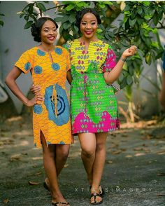 New Ankara Gown Styles you Should Try Out: Episode 1 African Inspired Fashion, African Print Fashion, Africa Fashion, African Print Dresses, African Fashion Dresses, African Dress, African Prints, African Attire, African Wear