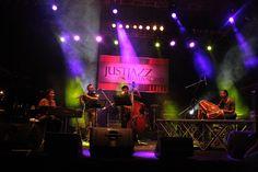 Riza Arshad 301 perform at JustJazz