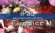 Juegos y Aplicaciones para los Tablet iPad con Descuento y GRATIS (17 Septiembre)