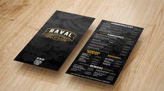 Creative Studio, Street Food, The Past, Branding, Fit, How To Make, Creative, Brand Identity, Branding Design
