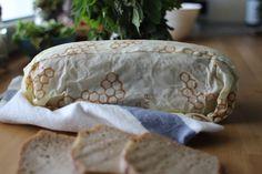 Bee's wrap na chleb