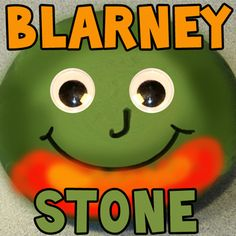 How to Make a Blarney Stone for St. Patrick's Day
