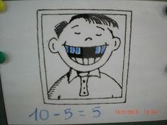 Lost teeth addition & substraction! When I Grow Up, Classroom Activities, Growing Up, Kindergarten, Preschool, Snoopy, Teacher, Education, Math