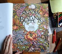 Adult Coloring Book Nice Little Town Volume 1 By Tatiana Bogema