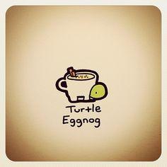 Sweet Turtles, Cute Turtles, Cute Turtle Drawings, Tortoise Drawing, Cartoon Turtle, Turtle Love, Hilarious, Christmas Eve, Xmas