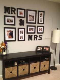 Omg I want this wall decor must start looking :)