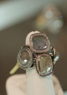 simply diamonds...