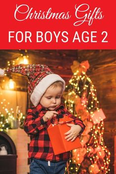 Top Christmas Gifts for 2 Year Old Boys That They Will Love! Top Christmas Gifts for 2 Year Old Boys That They Will Love! Christmas Gifts For 2 Year Olds, Christmas Gifts For Boys, Birthday Gifts For Boys, Old Christmas, Gifts For Kids, Best Toddler Gifts, Popular Birthdays, Grandparent Gifts, Old Boys