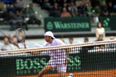#Tennis - Coppa Davis al Palavela di #Torino. Sotto rete
