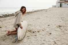 Topanga Tea and Surfing with Kassia Meador Photography by Magdalena Wosinska Kassia Meador is a lover - of life, people, nature, and how everything connects. A