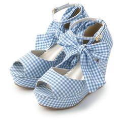 Designer Clothes, Shoes & Bags for Women Pretty Shoes, Cute Shoes, Me Too Shoes, Aesthetic Shoes, Aesthetic Clothes, Sock Shoes, Baby Shoes, Kawaii Shoes, Lolita Shoes