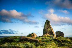 Ancient Scotland - Carman Muir Burial Chamber