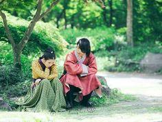 연인 – 보보경심: 려 / Moon Lovers / Moon Lovers – Scarlet Heart