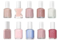 40 Of The Most Popular Nail Polish Colors You Can Buy   HuffPost
