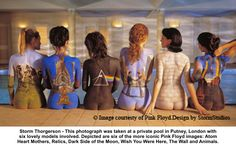 pink floyd icons