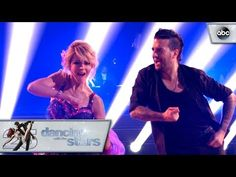 Lindsey and​ Mark's - Salsa - Dancing with the Stars - YouTube