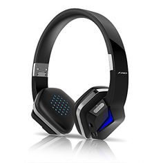 Special Offers - Electronic Bluetooth Wireless Headphones Fenda On-Ear Headset with Mic More Than 20 hrs Play Time - In stock & Free Shipping. You can save more money! Check It (July 28 2016 at 09:02AM) >> http://ift.tt/1Wq0Y67