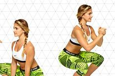 Flat Abs in 15 Minutes | Fitness Magazine